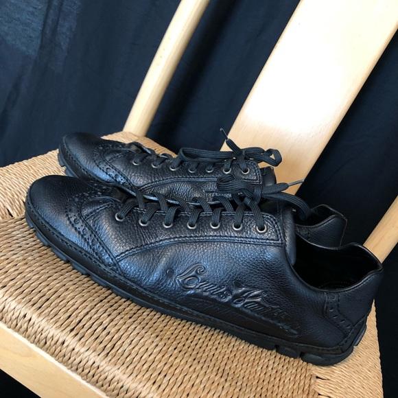 Vintage Louis Vuitton Sneakers | Poshmark